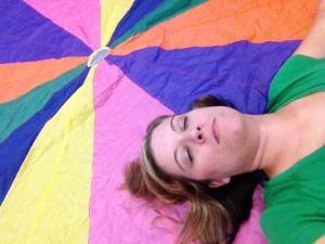 Parachute playtime 3